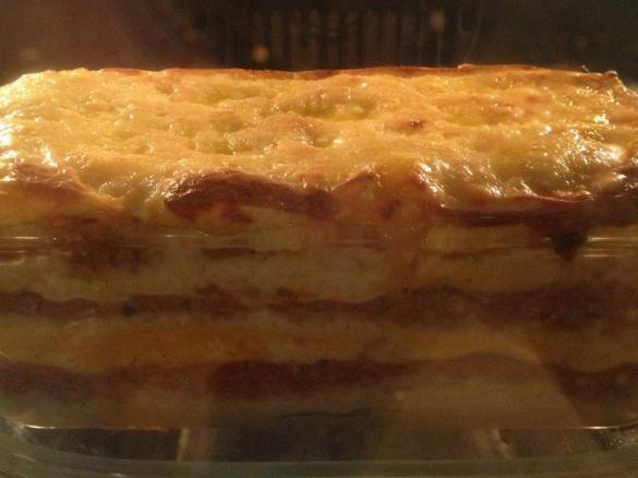 The Perfect Lasagne By Eroberson A Thermomix Sup Sup Recipe In
