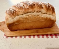 Japanese style sandwich bread