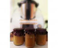 Nanna Smith's Caramel Sauce