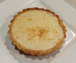 Lemon & Lime Tarts