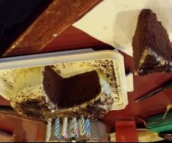 Magda's Chocolate Cake