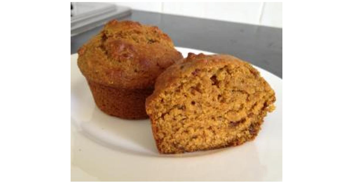 Healthy Breakfast Muffins By Classmyth A Thermomix Sup Sup Recipe In The Category Baking Sweet On Www Recipecommunity Com Au The Thermomix Sup Sup Community