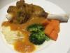Varoma Lamb Shanks