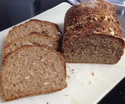 Light rye with seven grains
