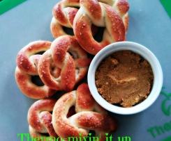 Bretzels (30 min Pretzel Recipe)