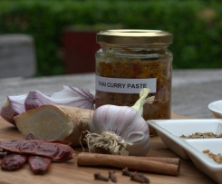 Thai Curry Paste