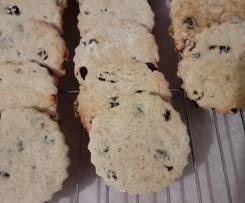Hard Timer biscuits