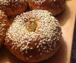 Bagels (Gluten Free)