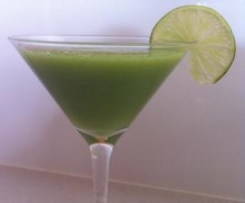 Thermie Green Juice