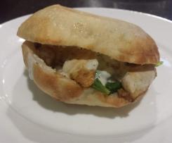 Shoarma (Shawarma)