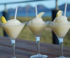 Clone of Tequila margarita sorbet