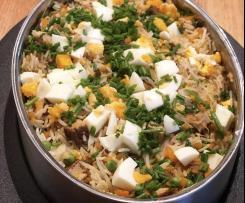 Lisa's 'Fried' Rice