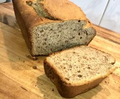 Adrian Richards Banana Bread