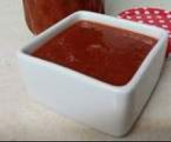 Raw Tomato Sauce with Probiotic