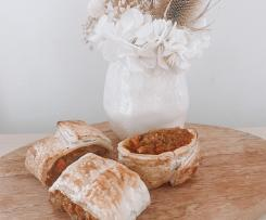 Spicy Sausage Pin Wheels