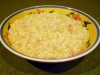 Bacon & Leek Risotto