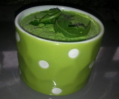 Lemon, Basil, Rocket & Macadamia Pesto