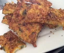 Savoury Cauliflower Lunchbox Sticks