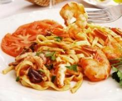 Marinara (seafood Sauce)