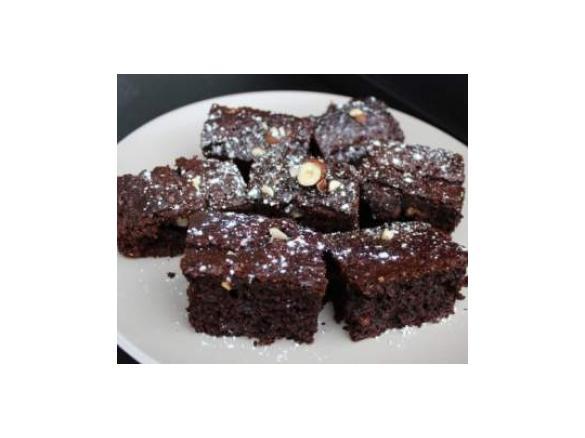 Low gi hazelnut brownies diabetic friendly by chloe91g a thumbnail image 1 forumfinder Gallery