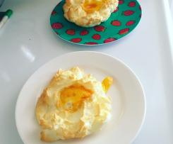 10 Minute Cloud Eggs