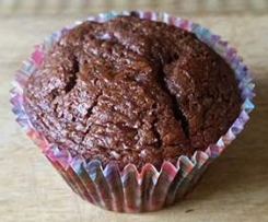Gluten Free/Egg Free Super Moist Chocolate Cupcakes - THERMOMIX