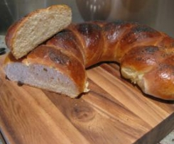 Shabbat Challah Bread