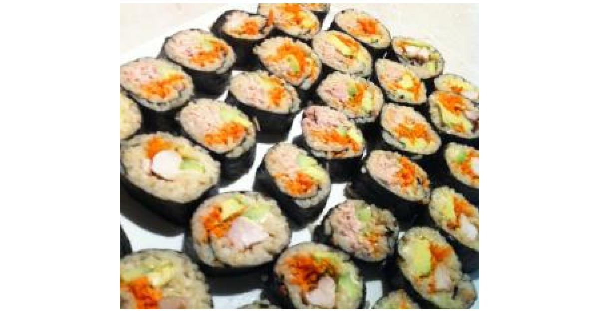 Thermomix Sushi By Beck Thermosisters A Thermomix Sup Sup Recipe In The Category Pasta Rice Dishes On Www Recipecommunity Com Au The Thermomix Sup Sup Community
