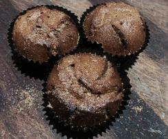 Vegan Vanilla Cake with Coconut Sugar