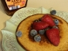 Almond and Buckwheat Pancakes (GF. DF)