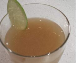 Feijoa Martini