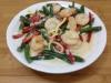 Green Prawn Curry