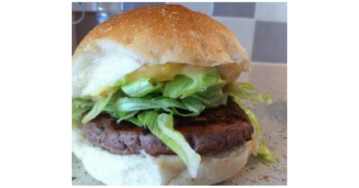 Homemade Big Macs (Hamburgers) by ColleenT. A Thermomix ...