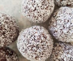 Peppermint Bliss Balls (Gluten Free, Grain Free, Dairy Free, Egg Free and Refined Sugar Free) Healthy Mummy