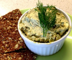 Smoked Oyster & Cream Cheese Dip