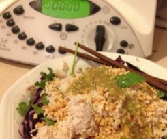 Vietnamese Chicken Salad (Gỏi Bắp Cẚi Gà)