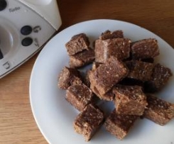 Raw Choc Fudge