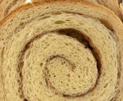 Cinnabun bread