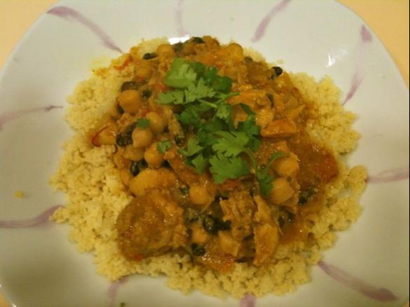 Syrian chicken by vonny a thermomix supsup recipe in the thumbnail image 2 thumbnail image 1 forumfinder Images