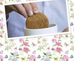 Dotty's Ginger nut biscuits