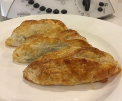 Bella's Cornish Pasties