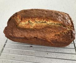 Ouma's Banana bread