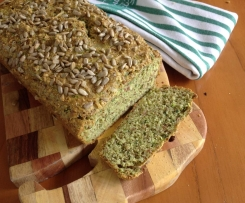 Savoury or Sweet GF Grain & Sugar Free Loaf