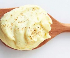 Best Mashed Potato