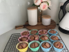 15 second Berrylicious muffins