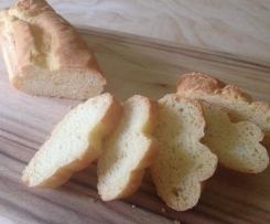 Gluten Free White Baguette
