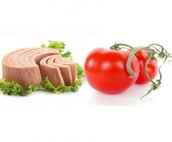 Pantry Staple Tuna Pasta Sauce