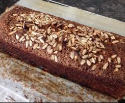 Leftover Loaf