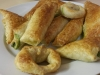 Feta and Spinach Parcels