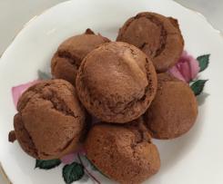 Quick Milo Muffins